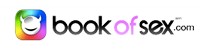 Logo of BookofSex UK reviews