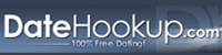 Logo of DateHookup UK