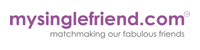 Logo of MySingleFriend UK