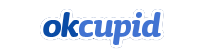 Logo of OkCupid UK